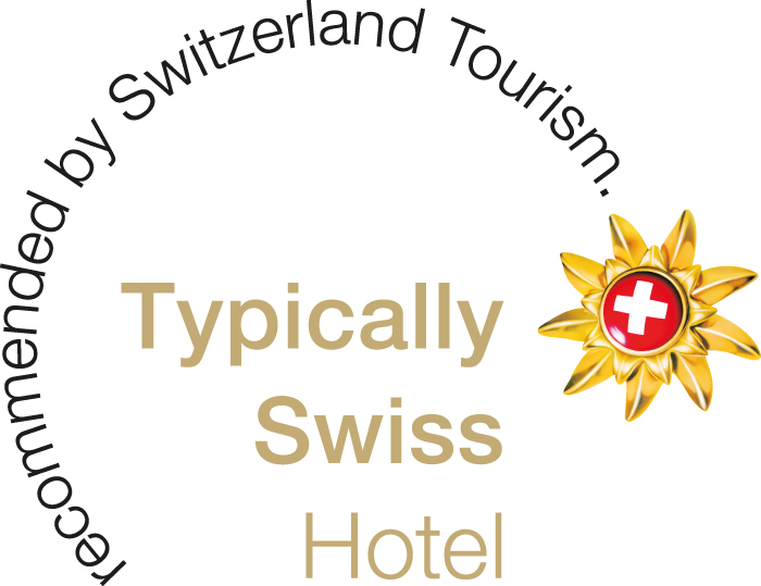 Tipically Swiss Hotel